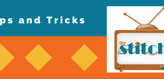 Tips and Tricks – 002