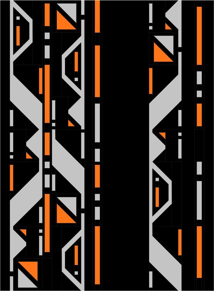 Dark BB8 Colorway