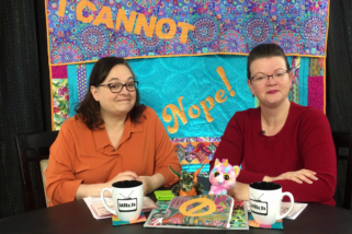 The Stitch TV Show – Episode 209