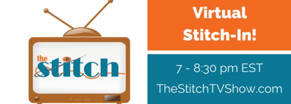 September 2017 Virtual Stitch-In