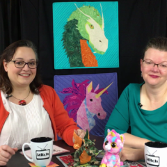 The Stitch TV Show – Episode 211