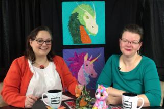 The Stitch TV Show – Episode 211