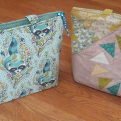 How do Handmade Bags with Quilting Cotton Hold Up?