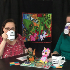 The Stitch TV Show – Episode 216