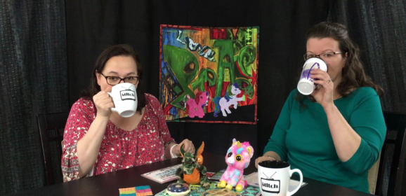 The Stitch TV Show – Episode 216