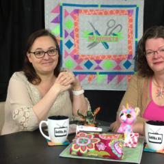 The Stitch TV Show – Episode 218