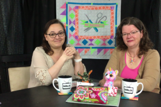 The Stitch TV Show – Episode 218