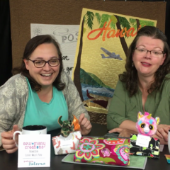The Stitch TV Show – Episode 219