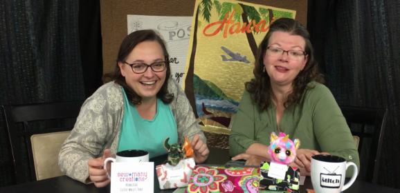 The Stitch TV Show – Episode 219