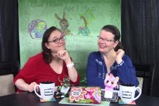 The Stitch TV Show – Episode 220