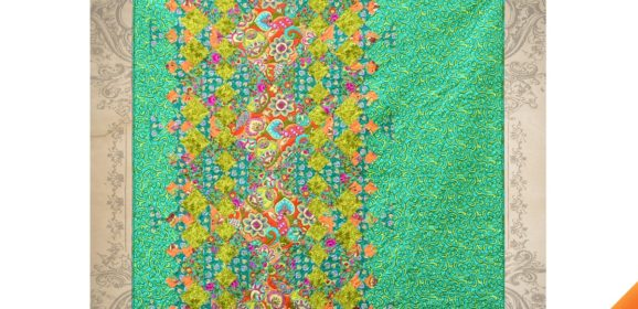 Introducing the Emilio Quilt Pattern