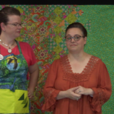 The Stitch TV Show – Episode 222: Quilting Choices and AMA