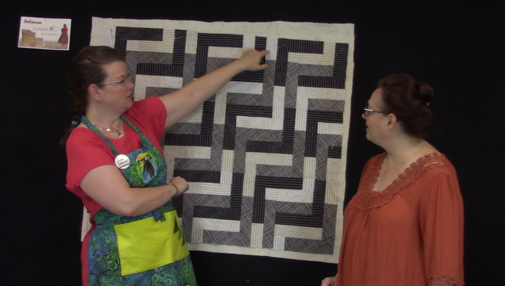The Stitch Tv Show Episode 222 Quilting Choices And Ama The