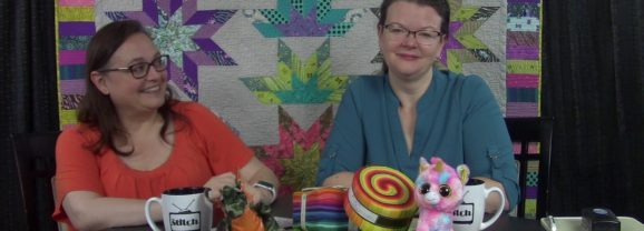 224: Free Motion Quilting and Precut Fabric Cost vs Benefit