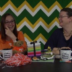 301: Finding Inspiration and Weird Tools for Your Sewing Room
