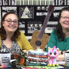 311: Adding Borders and Embellishments to Quilts