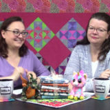 312: Neutral Colors and Custom Quilting