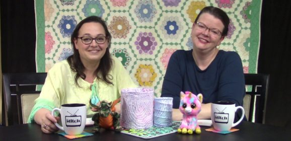 315: Picking a Sewing Machine for Piecing and Quilting Antique Top