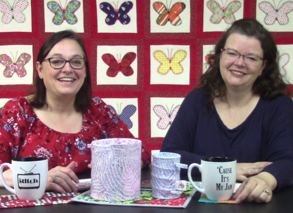 323: Alternate Colorways and Good Quilt Shops