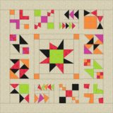 Introducing the Filmore Quilt Video Class