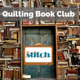 Quilting Book Club: Color Theory