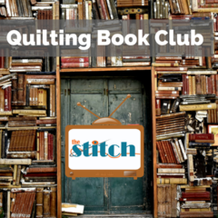 Quilting Book Club: One-Patch Quilts