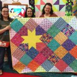 An Abstract Garden Star is Born (with Giveaway!)