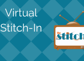 Virtual Stitch-In for January 2020