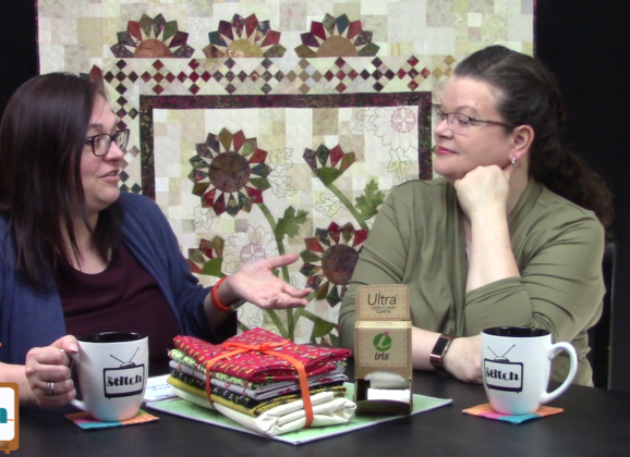 423: Becoming a Quilt Appraiser and Our Worst Quilt Ideas Ever