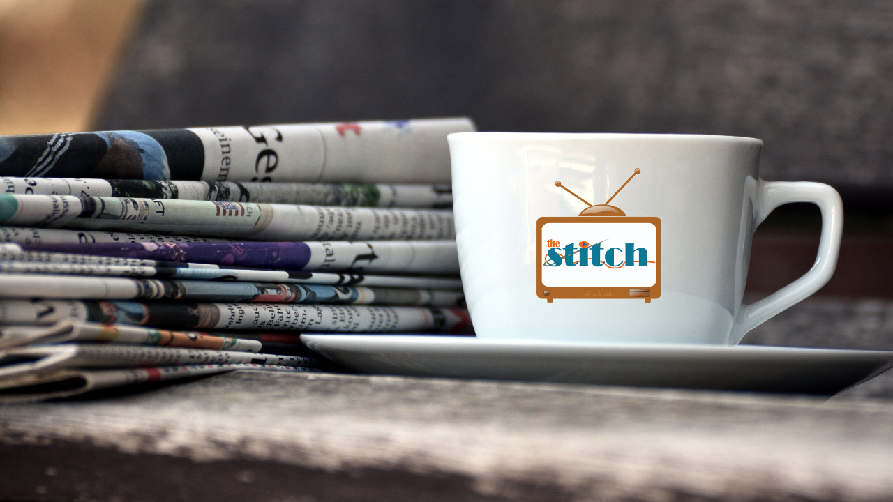News from The Stitch TV Show