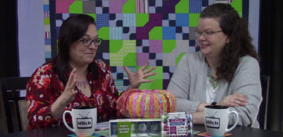 506: Quilted Hearts and Coverlets vs Quilts vs Duvets