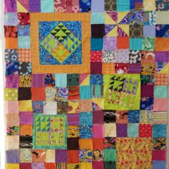 Dealing with Odd-Sized Quilt Blocks