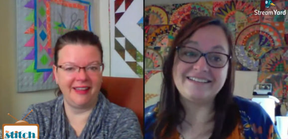 515: Made Fabric and Accessories for Your Quilt